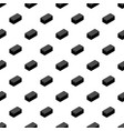 brick pattern seamless vector image vector image