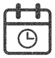 Day Time Grainy Texture Icon vector image vector image