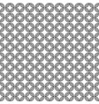 seamless pattern line decoration abstract vector image vector image
