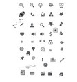 universal-icon-set vector image