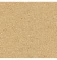 Cork Texture vector image vector image