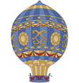 Montgolfier sample vector image