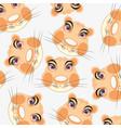 mug animal hamster vector image vector image