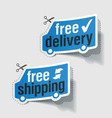free delivery free shipping