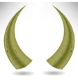 Animal Horns Isolated vector image