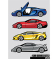 Cars series set 2 vector | Price: 3 Credits (USD $3)