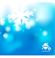 Winter abstract backround vector | Price: 1 Credit (USD $1)