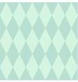 Tile pattern or mint green wallpaper background vector image vector image
