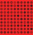 creative steampunk seamless texture design vector image vector image