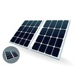 Solar battery vector | Price: 1 Credit (USD $1)