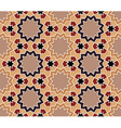 Traditional Ornamental Seamless Islamic Pattern vector image vector image
