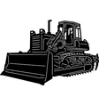 Equipments detailed vector image vector image