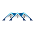 Roof houses vector | Price: 1 Credit (USD $1)