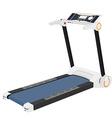 Treadmill vector image