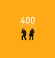 website error 400 bad request artwork depicts a vector image