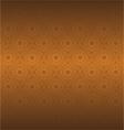 Thai pattern vector image vector image