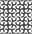 creative seamless stylish pattern endless vector image vector image