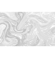 ink marble texture abstract background vector image vector image