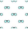 binoculars pattern seamless vector image