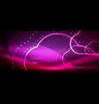 cloud computing storage concept vector image vector image