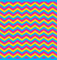 chevron pattern background retro vintage design z vector image