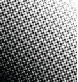 abstract dotted background halftone effect 3 vector image