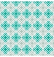 geometrical pattern background vector image vector image