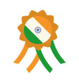 happy independence day india indian flag colors