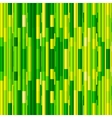 Vivid green bamboo abstract seamless pattern vector image