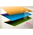 abstract paper background vector image