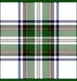 clan stewart scottish tartan plaid vector image vector image