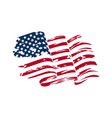 abstract usa grunge flag july 4th images free vector image vector image