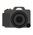 Digital photographic camera icon