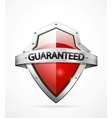 Guarantee shield vector | Price: 1 Credit (USD $1)