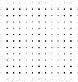 small polka dot pattern background image vector image vector image