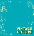 retro design background with vintage grunge vector image vector image