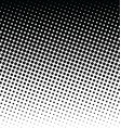 Abstract dotted background halftone effect 1