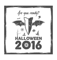 Happy Halloween 2016 Poster Are you ready