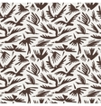 birds seamless backgounds vector image vector image