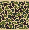 camouflage fluid simple pattern geometric vector image