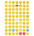 Emoticons Emoji Set