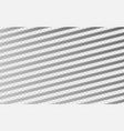 realistic striped shadow from venetian blind vector image