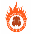 Barbecue Grill vector image vector image