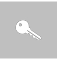 Key computer symbol vector image vector image