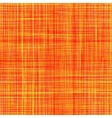colorful fabric vector image