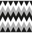 chevron zigzag seamless pattern vector image vector image