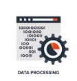 data processing vector image