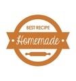 homemade dessert graphic