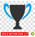 Cup Eps Icon vector image