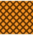 Rhombus geometric seamless pattern 6908 vector image vector image